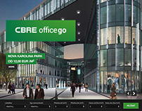 CBRE Office Go