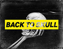 BACK TO SKULL by Leskennedys