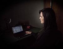 PRODUCTION - The Facebook Syndrome © Aldo Soligno