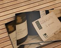 Brochure - La Casera