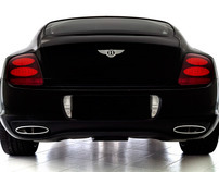 Bentley Barcelona