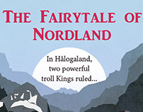 Infographic - The Fairytale of Nordland