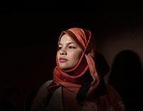 PRODUCTION - Samira Ibrahim © Francesco Pistilli