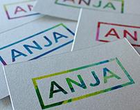 Self branding | ANJA