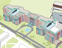 Hospital Isala
