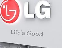 LG Exhibition