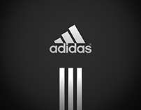 Personality of the Shoe Style of the City | B3 | ADIDAS