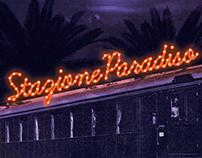 Stazione Paradiso