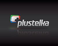 Plustelka logo