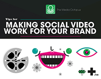 Making social video work for your brand