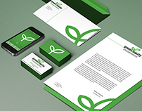 Green Equity Investments - website & corporate identity