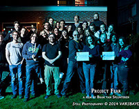 PROJECT FEAR Feature Film