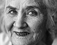 Elderly age