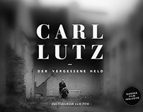 """Videobook """"Carl Lutz- Der vergessene Held"""""""