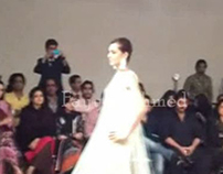 Fashion Show Video