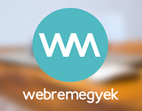 Webremegyek / web and hosting