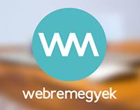 Webremegyek / web and hosting