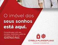 CYRELA PLANO&PLANO | Promocional