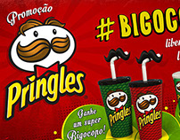Pringles - Bigocopo + Natal