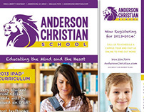 Christian School EDDM/Mailer