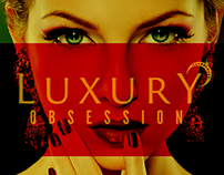 Luxury Obsession - Logo