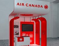 Stand Air Canada
