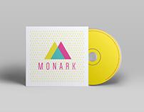 Monark Album Design