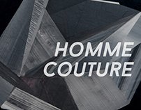 Homme Couture