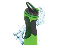 Glide Water Bottle