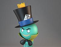 King Hatter