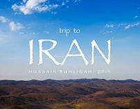 trip to IRAN 2013 - A