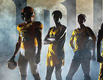Kennesaw State University Athletics Campaign 2014-15