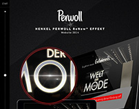 HENKEL / Perwoll Renew Secret