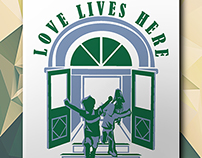 Noyes Home for Children: Love Lives Here
