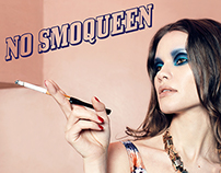 NO SMOQUEEN by Leskennedys