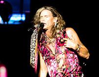 Fotos de Aerosmith para Doritos