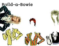 Build-a-Bowie