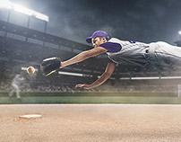 LAB - The Catch (Still + CGI)