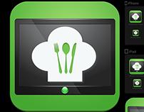 App Icon - Restaurant