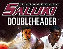 Saluki Basketball Doubleheader