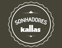 Campanha - Sonhadores Kallas