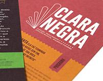 CLARA NEGRA AND MUNHECA
