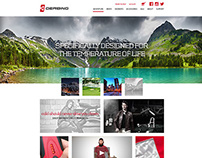 Web Design | Gerbing
