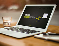 Identité visuelle - RHESOE - Webdesign