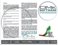 CIMx Brochure