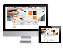 Integrated Information Solutions Website