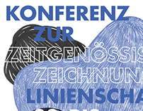 Conference for Contemporary Drawing