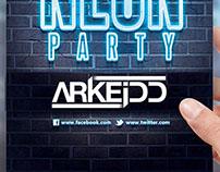 Arkeidd - Logo