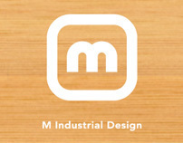 M Industrial Design