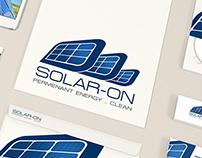 SOLAR-ON